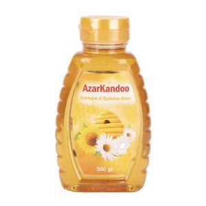 عسل پت 360 گرمی آذر کندو