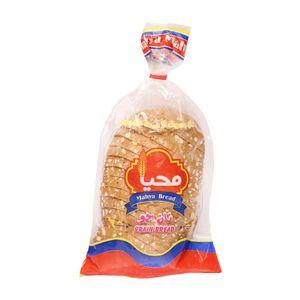 نان جو 350گرمی محیا