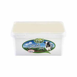 سوپر مارکت اینترنتی پنیر لاکتیکی آی ام ال 800 گرمی صباح