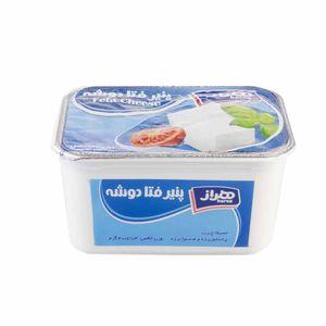 سوپر مارکت اینترنتی پنیر فتا 400 گرمی هراز