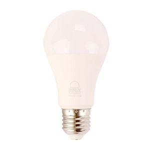 لامپ حبابی 12 وات مهتابی ال ای دی بروکس