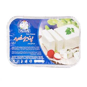 سوپر مارکت اینترنتی پنیر سفید 400 گرمی پاکبان