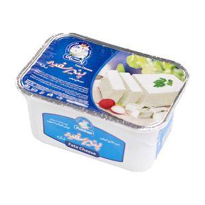 پنیر سفید 400 گرمی پاکبان