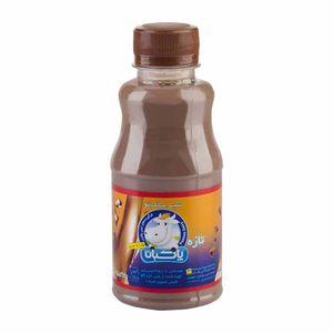 شیر کاکائو 225 گرمی پاکبان