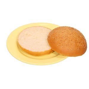 سوپر مارکت اینترنتی نان مک دونالد 80 گرمی محیا