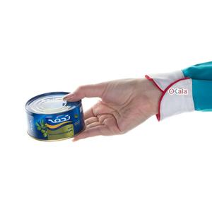 سوپر مارکت اینترنتی کنسرو ماهی تن در روغن زیتون کلیددار 180 گرمی تحفه