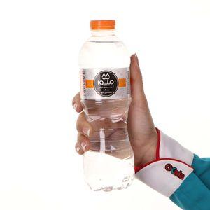 سوپر مارکت اینترنتی آب معدنی 500سی سی میوا
