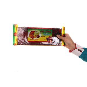 سوپر مارکت اینترنتی لواشک انار سلفون 90 گرمی خشکپاک