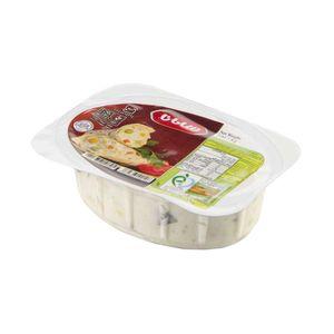 سوپر مارکت اینترنتی سالاد الویه مرغ 200 گرمی شامانا