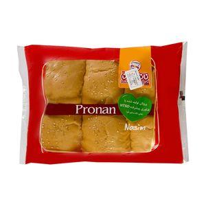 نان نسیم پرونان 230 گرمی نان اوران