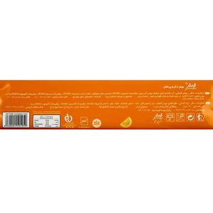 سوپر مارکت اینترنتی ویفر ورنال  پرتقال 190 گرمی فرمند