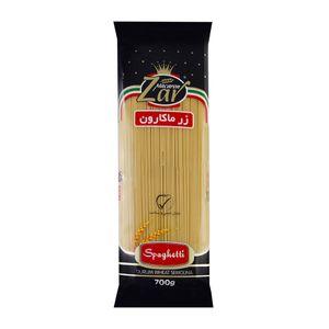 اسپاگتی 1.7 رشته ای 700 گرمی زر