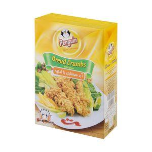 سوپر مارکت اینترنتی پودر سوخاری با ادویه 300 گرمی پنگوئن